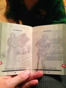 New Canadian Passport is Awesome (18 photos) 13