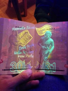 New Canadian Passport is Awesome (18 photos) 14