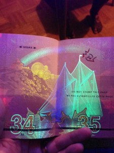 New Canadian Passport is Awesome (18 photos) 16