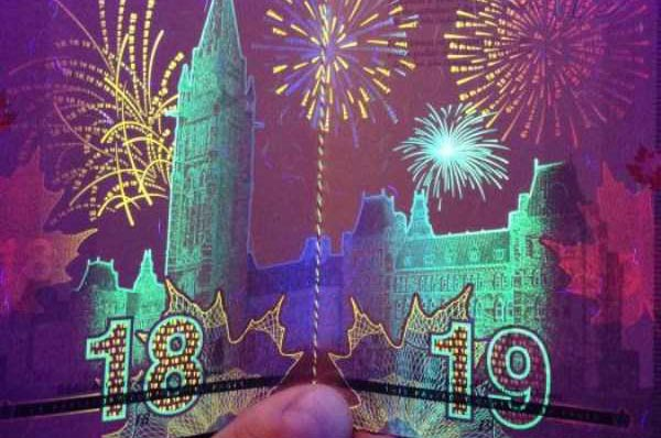 New Canadian Passport is Awesome (18 photos) 19