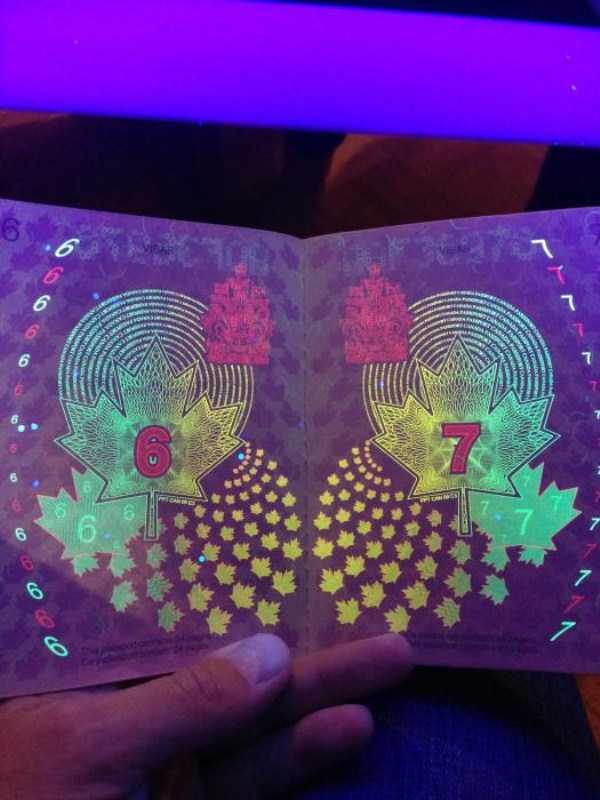 new-canadian-passport-under-ultraviolet-light (2)