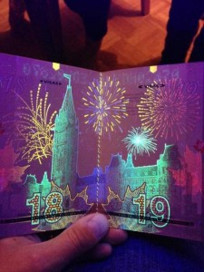 New Canadian Passport is Awesome (18 photos) 4