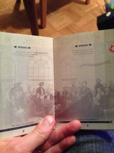 New Canadian Passport is Awesome (18 photos) 7