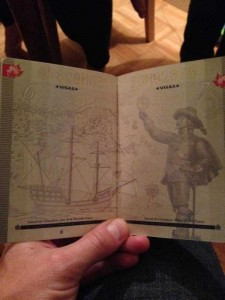 New Canadian Passport is Awesome (18 photos) 9