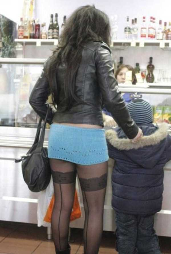 мини юбки не мамах фото