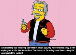A Few Interesting Facts About Simpsons (14 photos) 11