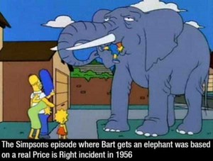 A Few Interesting Facts About Simpsons (14 photos) 12