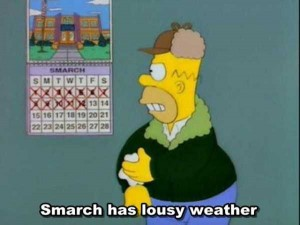 25 Things We Learned From The Simpsons (25 photos) 12