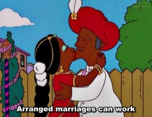 25 Things We Learned From The Simpsons (25 photos) 14
