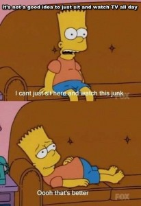 25 Things We Learned From The Simpsons (25 photos) 17