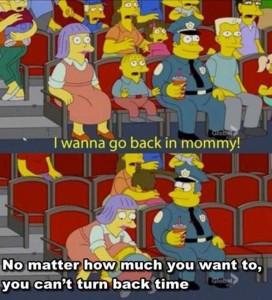 25 Things We Learned From The Simpsons (25 photos) 19