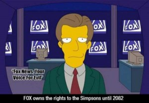 A Few Interesting Facts About Simpsons (14 photos) 2