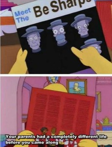 25 Things We Learned From The Simpsons (25 photos) 22