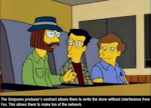 A Few Interesting Facts About Simpsons (14 photos) 3