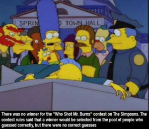 A Few Interesting Facts About Simpsons (14 photos) 5