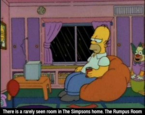 A Few Interesting Facts About Simpsons (14 photos) 6