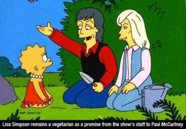 A Few Interesting Facts About Simpsons (14 photos) 8