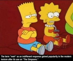 A Few Interesting Facts About Simpsons (14 photos) 9