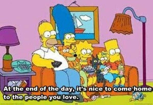 25 Things We Learned From The Simpsons (25 photos) 9