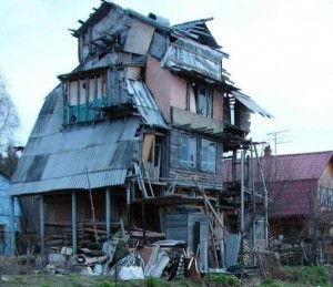 Typical Russian Architecture (21 photos) 10
