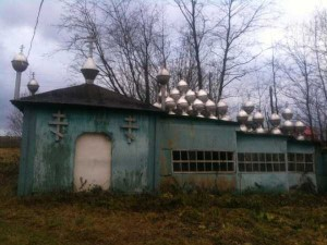 Typical Russian Architecture (21 photos) 5