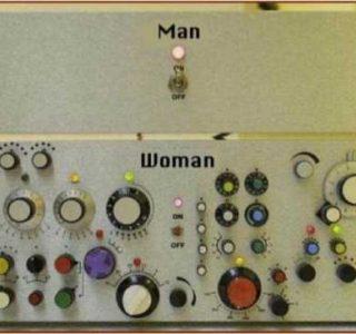 I'm Struggling to Understand Female Logic (23 photos)