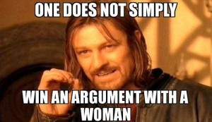 I'm Struggling to Understand Female Logic (23 photos) 21