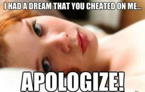 I'm Struggling to Understand Female Logic (23 photos) 5