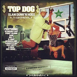 Rap Album Covers That Suck (27 photos) 27