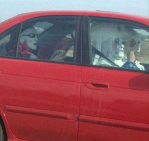 Well, This is Really Weird (19 photos) 17