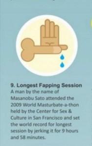 16 Intriguing Sex Records (16 photos) 9