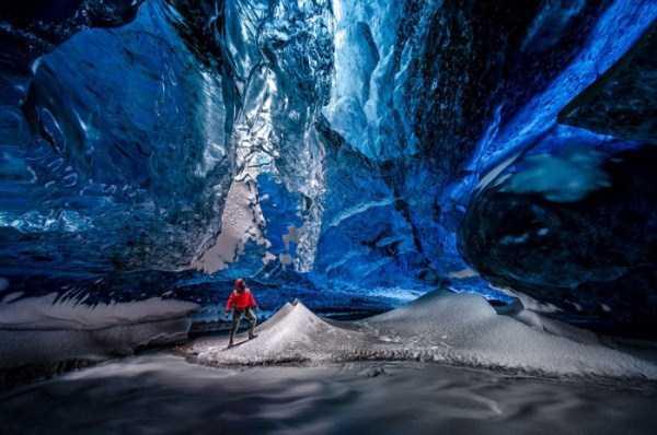 Vatnajökull-glacier (1)