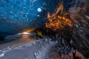Mesmerizing World Beneath the Largest Iceland's Glacier (15 photos) 10