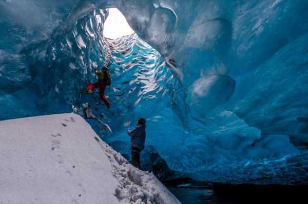 Vatnajökull-glacier (2)