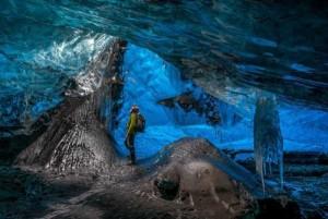 Mesmerizing World Beneath the Largest Iceland's Glacier (15 photos) 9