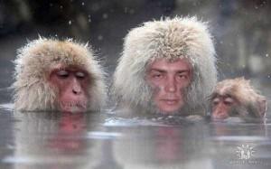 Comically Photoshopped Russian Social Media Profile Photos (36 photos) 18