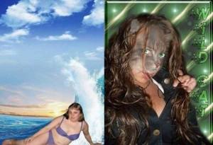 Comically Photoshopped Russian Social Media Profile Photos (36 photos) 5
