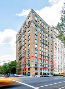Inside Bruce Willis' NYC Apartment (11 photos) 11