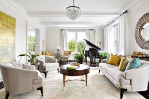 Inside Bruce Willis' NYC Apartment (11 photos) 2