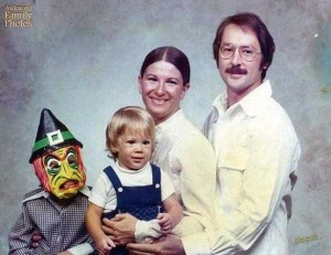 Family Photos Ruined by Kids (26 photos) 12
