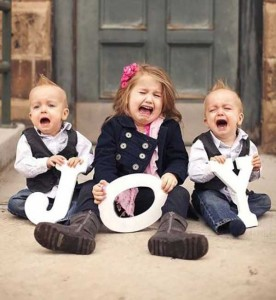 Family Photos Ruined by Kids (26 photos) 2