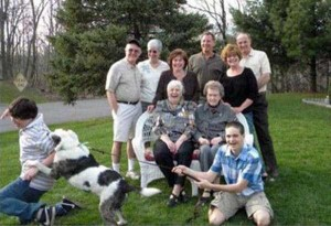 Family Photos Ruined by Kids (26 photos) 22