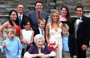 Family Photos Ruined by Kids (26 photos) 25