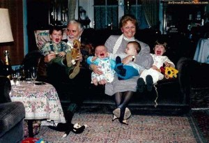 Family Photos Ruined by Kids (26 photos) 3