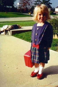 Family Photos Ruined by Kids (26 photos) 5