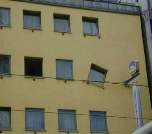 Unfortunate Construction Mistakes (28 photos) 15