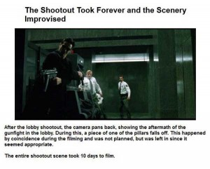 Interesting Things You Might Not Have Known About 'The Matrix' (50 photos) 10