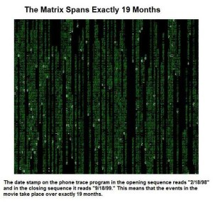 Interesting Things You Might Not Have Known About 'The Matrix' (50 photos) 11