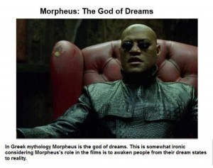 Interesting Things You Might Not Have Known About 'The Matrix' (50 photos) 13