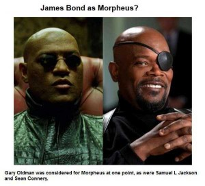 Interesting Things You Might Not Have Known About 'The Matrix' (50 photos) 16